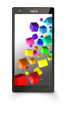 XOLO Cube 5 0